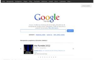 Instrumento seo google trends