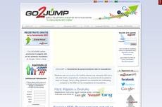Herramienta Seo online Go2jump